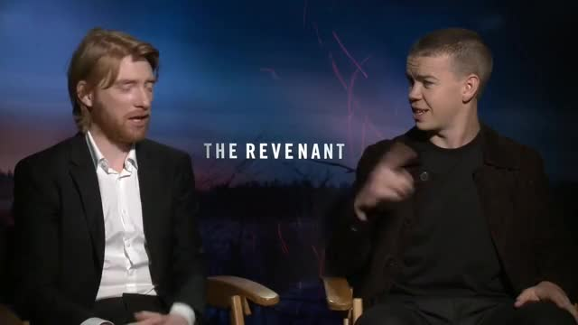 Watch and share Will Poulter GIFs on Gfycat