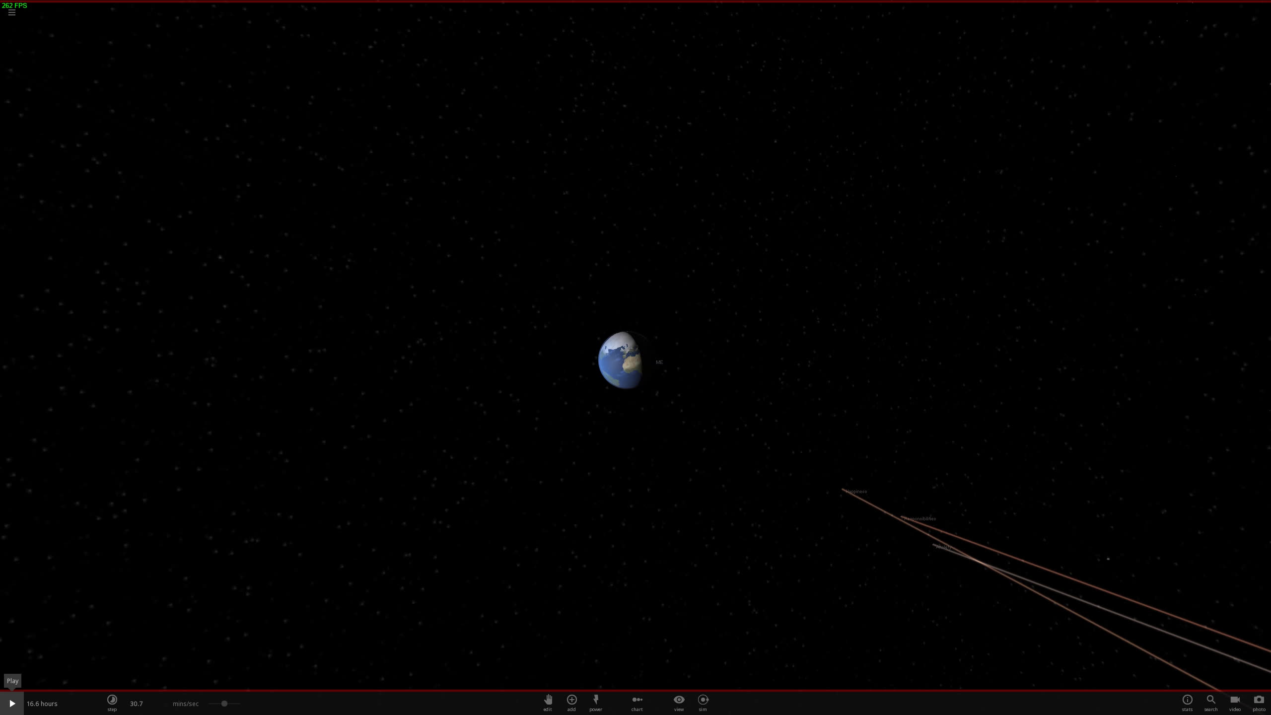 Spacegfys, Universe Sandbox, Planet_irl GIFs