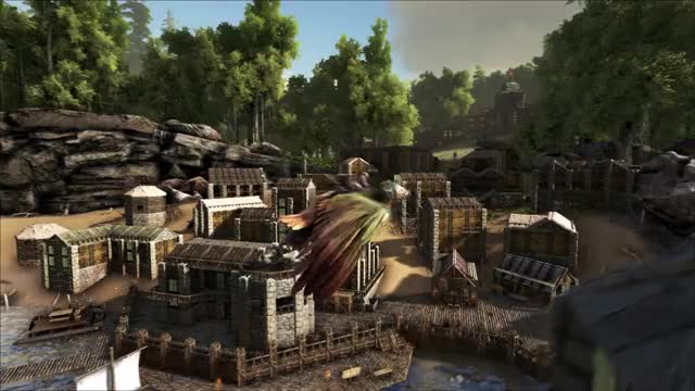 Watch and share Survival Evolved GIFs by Rocco Supreme on Gfycat