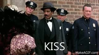 Watch and share Della Reese- Kiss My Entire Ass GIFs on Gfycat