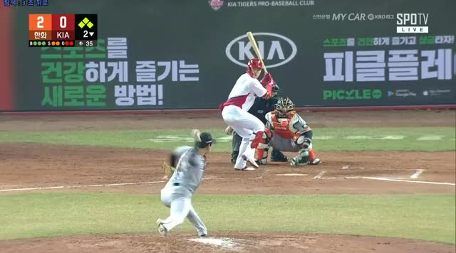 Watch 녹화 2019 03 26 19 12 32 23 GIF on Gfycat. Discover more baseball GIFs on Gfycat