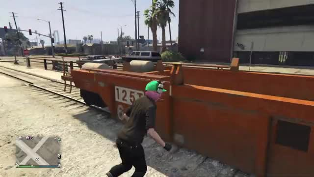 Watch and share Grand Theft Auto V GIFs and The Irish Hunter GIFs on Gfycat