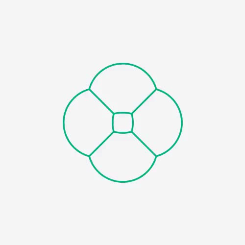 Watch and share Geometric Design GIFs and Perfect Loop GIFs on Gfycat