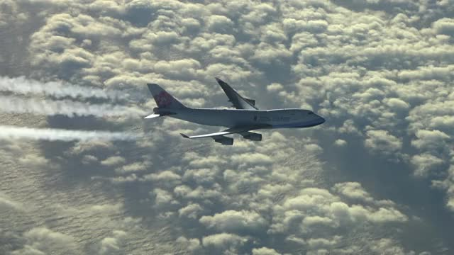 Watch and share China Air Cargo 747 GIFs and China Airlines 747 GIFs by Sugar_Rush on Gfycat