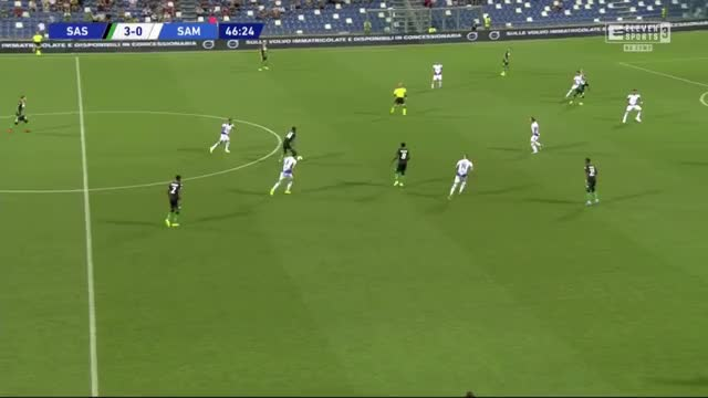 Watch and share Sampdoria GIFs and Sassuolo GIFs by potepiony on Gfycat
