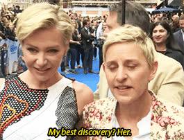 Ellen, EllenDegeneresShow, celeb_gifs, ellen, ellen degeneres, ellendegeneresshow, Ellen Degeneres Show GIFs