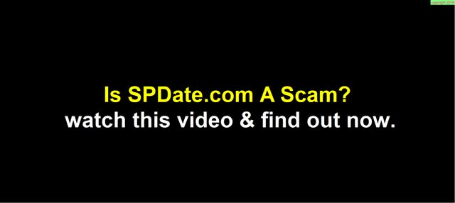 Watch SPDate.com Review GIF on Gfycat. Discover more related GIFs on Gfycat