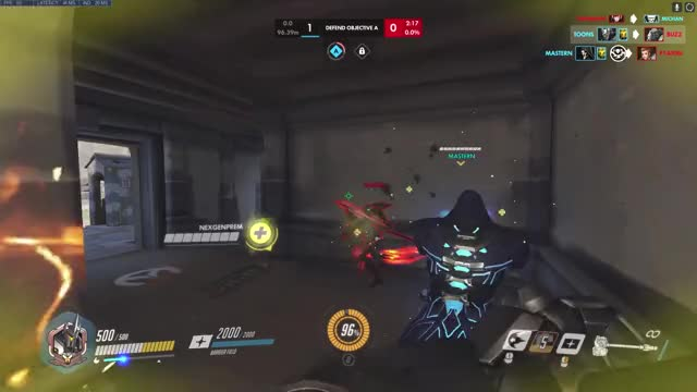 Watch DASH 1080 GIF on Gfycat. Discover more overwatch GIFs on Gfycat