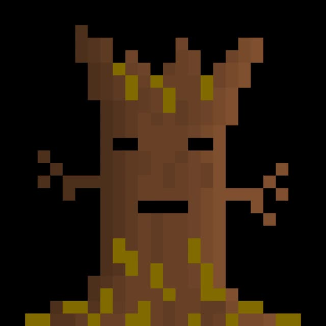 Watch and share Haunted Tree (GIF) By Lordfarkes GIFs on Gfycat
