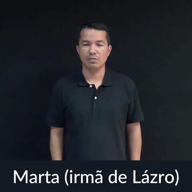 Watch and share Dicionario Libras GIFs and Personagens GIFs by Manuário Bíblia em Libras on Gfycat