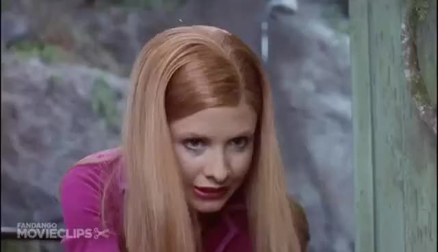 Watch and share Scooby-Doo (10/10) Movie CLIP - Damsel In Distress (2002) HD GIFs on Gfycat