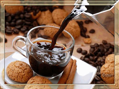 gif cafe, gif coffe, Cafe GIFs