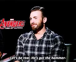 Watch leave it to the breeze GIF on Gfycat. Discover more *marvelcast, ^, choose your words wisely son, chris evans, chris hemsworth, evansedit, hemsworthedit, marvelcastedit, t, tbh i just wanted this because of hemsworth in the last gif look @ him GIFs on Gfycat