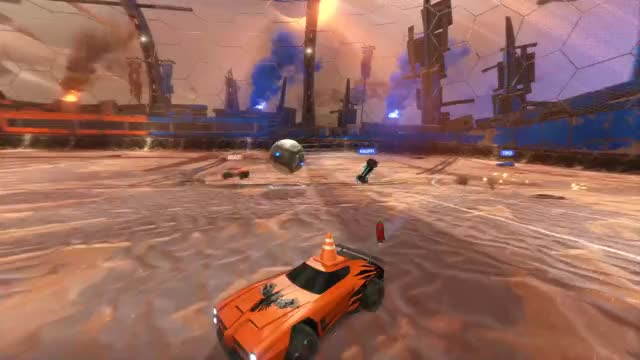 Watch and share Rocket League GIFs by xmiste on Gfycat