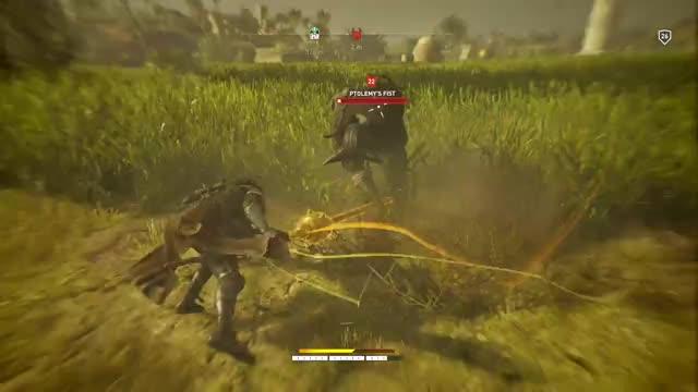 Watch this GIF by Gamer DVR (@xboxdvr) on Gfycat. Discover more AssassinsCreedOrigins, chaislip3, xbox, xbox dvr, xbox one GIFs on Gfycat