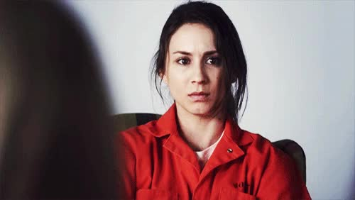 Watch shay GIF on Gfycat. Discover more troian bellisario GIFs on Gfycat