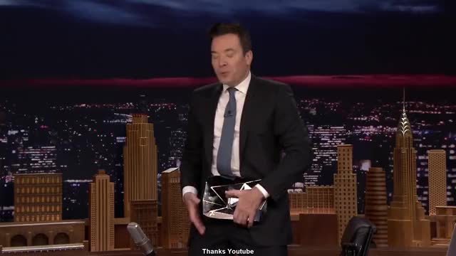 Watch Fallon hits 10,000,000 Subscribers GIF by Meme GIFs (@jlewpep) on Gfycat. Discover more jimmy fallon, the tonight show, youtube GIFs on Gfycat