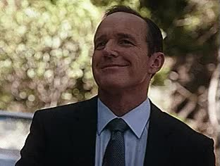 Watch this trending GIF on Gfycat. Discover more clark gregg GIFs on Gfycat
