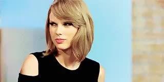 TaylorSwiftPictures, taylorswiftpictures, [Taylor With Sass] Sassy gif (reddit) GIFs