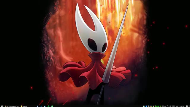 Watch and share Hollow Knight GIFs and Wallpaper GIFs by Guizzo on Gfycat