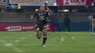 Watch and share [GIF] Nemani Nadolo (51') ???? | X-post /r/rugbyunion • R/sports GIFs on Gfycat