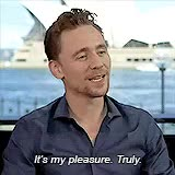 Watch and share Tom Hiddleston Edit GIFs and Hiddles GIFs on Gfycat