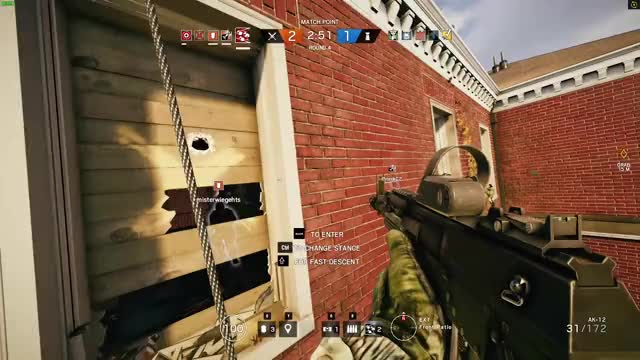 Rainbow 6 Siege ReLive Replays