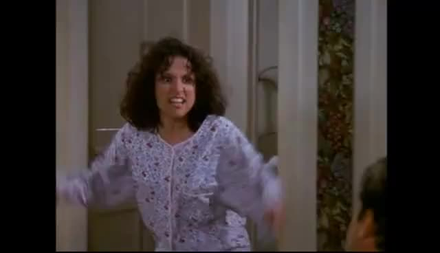 Watch this devil GIF on Gfycat. Discover more Devil, Elaine, Horns, Seinfeld, devil, elaine, horns, seinfeld GIFs on Gfycat