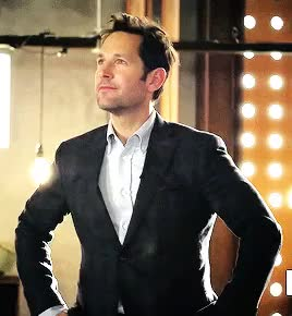 Watch and share You Absolute Moron GIFs and Paul Rudd GIFs on Gfycat