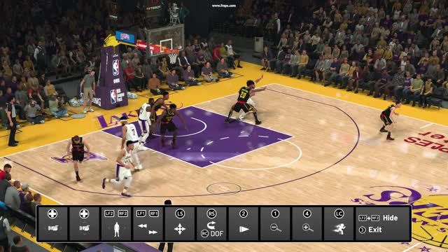 Watch and share NBA2K20 2019-11-20 03-56-22-09 GIFs on Gfycat