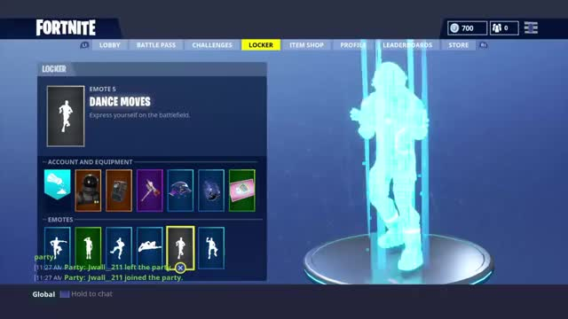 Watch and share Fortnite Dance GIFs and Gaming GIFs on Gfycat