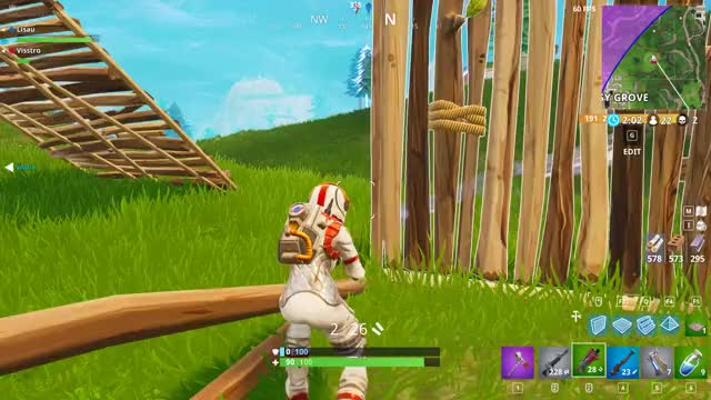 Watch and share Fortnite 2018.03.21 - 21.55.40.39.DVR GIFs on Gfycat