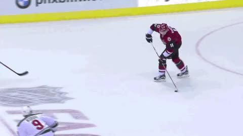 Watch Arizona Coyotes GIF on Gfycat. Discover more related GIFs on Gfycat