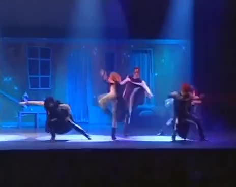 Watch Winx Power Show [2005] GIF on Gfycat. Discover more related GIFs on Gfycat