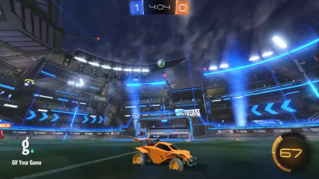 Watch Goal 2: Eschil GIF by Gif Your Game (@gifyourgame) on Gfycat. Discover more Eschil, Gif Your Game, GifYourGame, Goal, Rocket League, RocketLeague GIFs on Gfycat