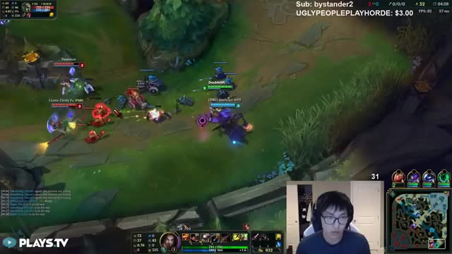 Watch and share Doublelift GIFs and Tsm GIFs on Gfycat