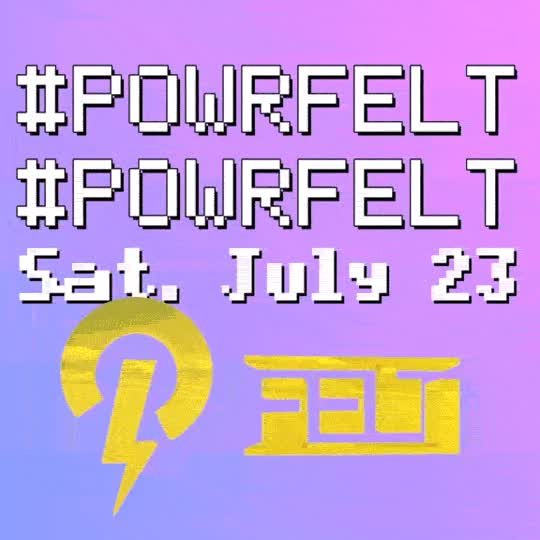 Watch and share ↪︎Powrfelt By FELT At Powrplnt GIFs on Gfycat
