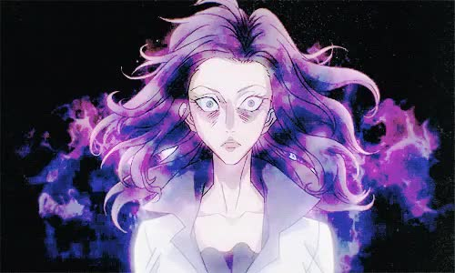Watch dont look! GIF on Gfycat. Discover more anime!gif, finally!!!, kiseijuu, parasyte, shes one of my few faves from the manga tbh, tamiya ryoko GIFs on Gfycat