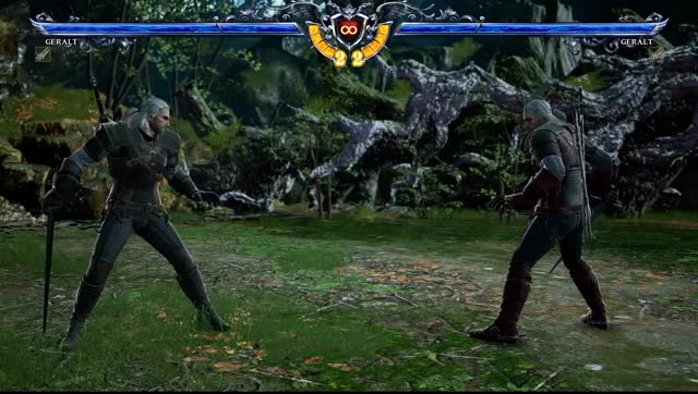 Watch and share Soul Calibur 6 GIFs and Tutorial GIFs by Gaminex on Gfycat