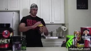 Watch Should I Take Pre-Workout? GIF on Gfycat. Discover more related GIFs on Gfycat