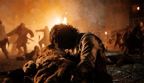 Watch and share The Night's Watch GIFs and Asoiaf Spoilers GIFs on Gfycat