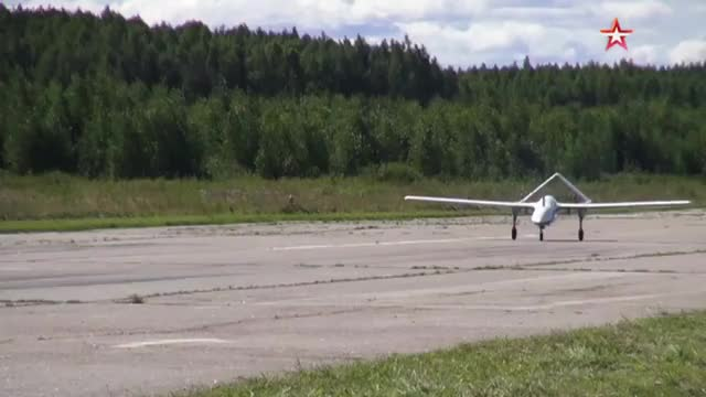 Watch and share Корсар (Corsair) - New Russian MALE UAV GIFs by st_Paulus on Gfycat