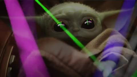Watch and share The Mandalorian GIFs and Baby Yoda GIFs by yousifucv on Gfycat