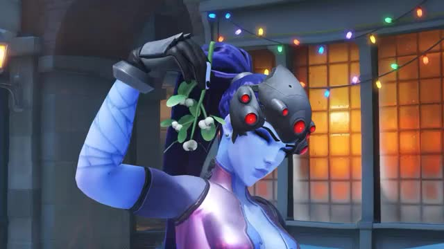 Watch this overwatch GIF on Gfycat. Discover more overwatch, ow, widowmaker GIFs on Gfycat