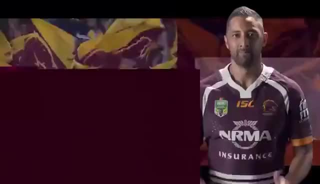 Watch and share BRONCOS TEAM ANNOUNCED FOR AUCKLAND NINES 2017 GIFs on Gfycat