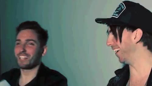 Watch alex gaskarth GIF on Gfycat. Discover more Alex gaskarth, alex gaskarth gif, all time low, all time low gif, atl, atl gif, awgaskarthgifs, josh franceschi, ymas, you me at six GIFs on Gfycat