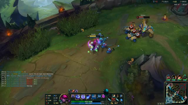 Watch 0 GIF by Overwolf (@overwolf) on Gfycat. Discover more Double-kill, Gaming, Irelia, Kill, LeagueOfLegends, Overwolf GIFs on Gfycat