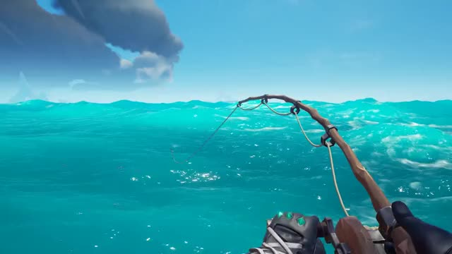 Sea of Thieves fishing guide: Where to find and catch every
