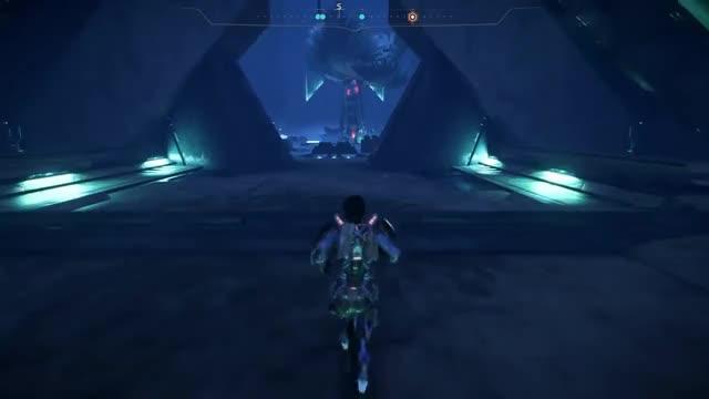Mass Effect Andromeda Elaaden Vault Puzzle Walkthrough No
