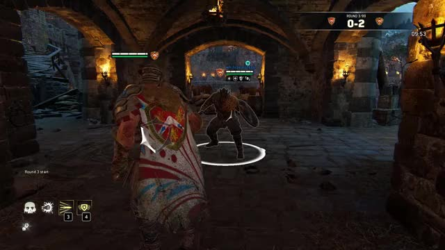 Watch and share Disgusting GIFs and For Honor GIFs by thekashiman on Gfycat